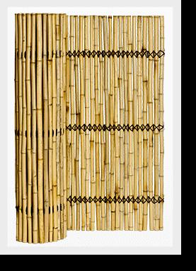 Kokomo™ Bamboo Fencing Image