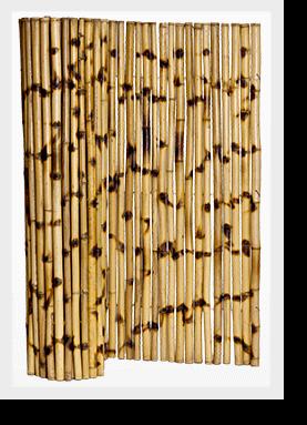 TigerBoo™ Bamboo Fencing Image