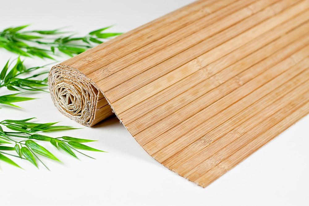 Bamboo Panel Carbonized