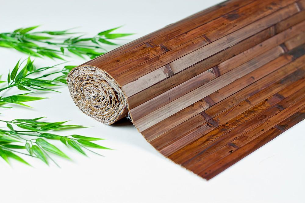 Bamboo Panel Java