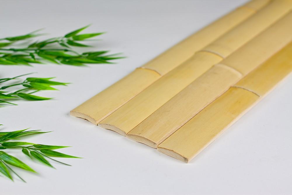 Bamboo Slats Natural
