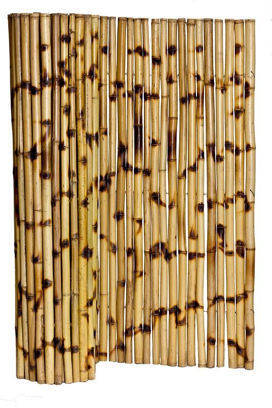 TigerBoo Bamboo Fencing