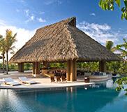 DIY Tiki Hut