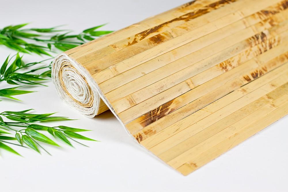 Bamboo Paneling Product : Bamboo paneling tortoise sunset