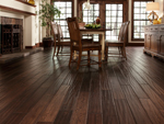 Handscraped Bamboo Flooring