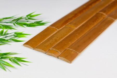 Carbonized Bamboo Slats
