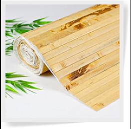 Bamboo Paneling Tortoise 4' x 8'