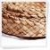 """Braided Seagrass 1"""" x 100'"""