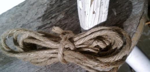 ropes & braids
