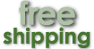 free shipping from sunset bamboo
